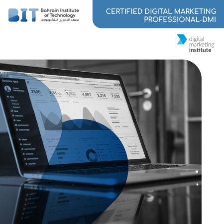 Certified Digital Marketing