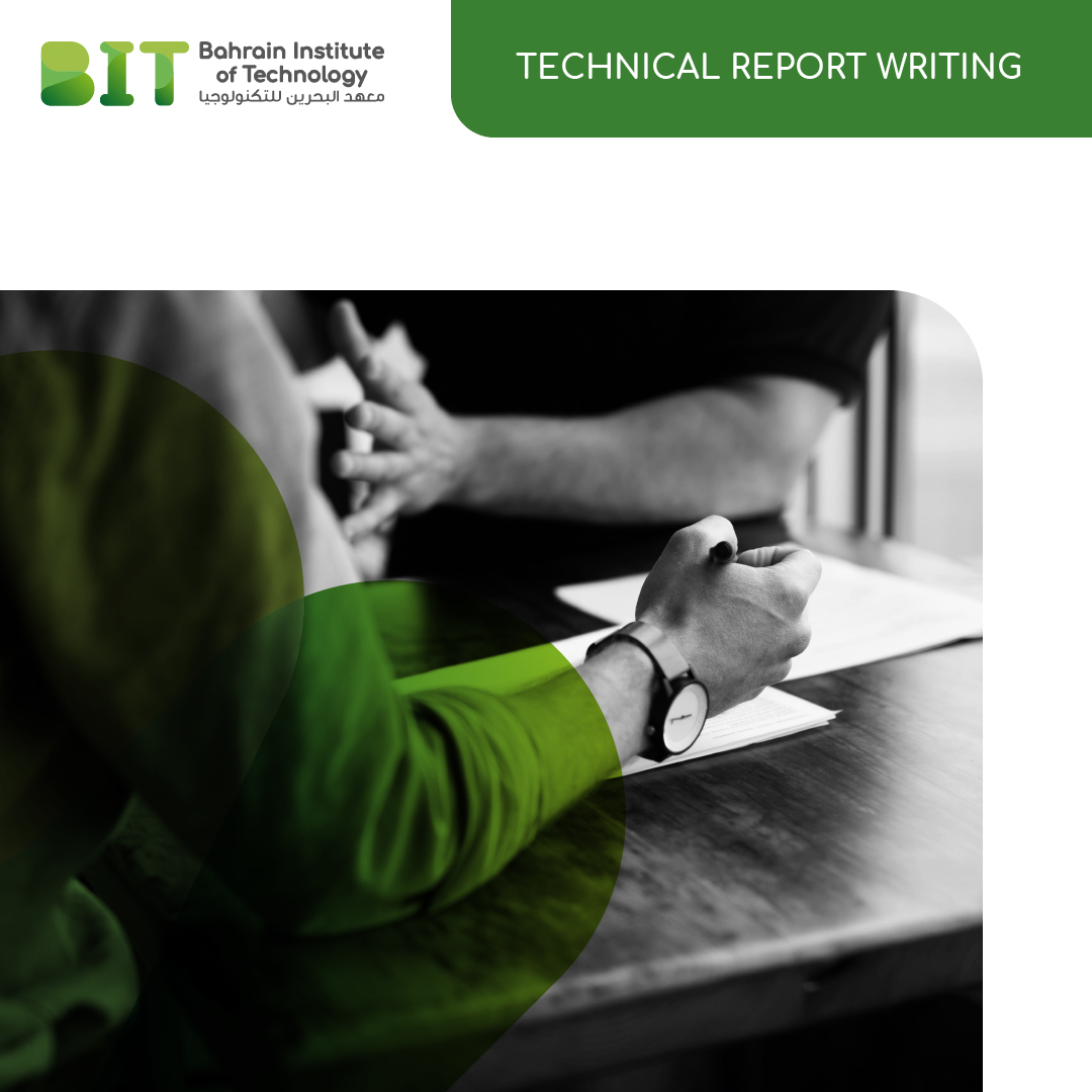 BIT_TechnicalReportWriting