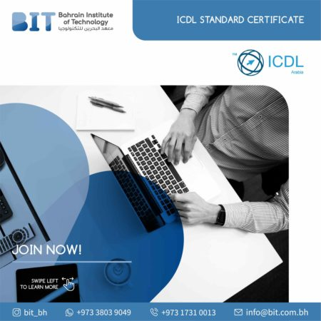 ICDL Standard Certificate