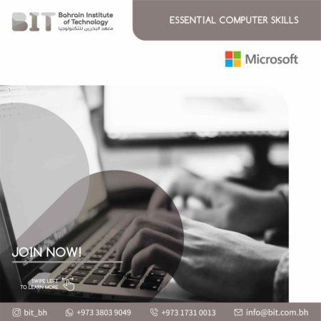 Essential Computer Skills