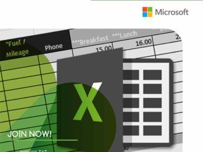Microsoft Excel Part 3 (Advanced)