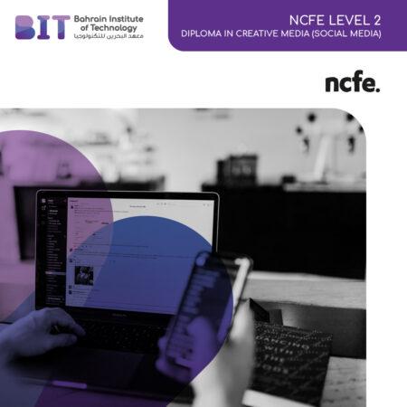 NCFE LEVEL 2 CERTIFICATE IN CREATIVE MEDIA (INTERACTIVE MEDIA)