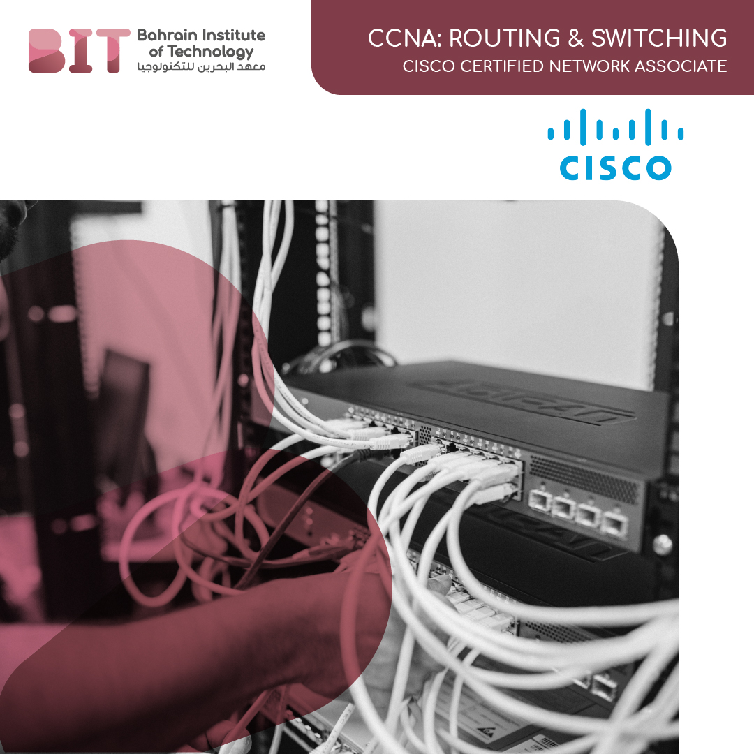 BIT_CCNA-Routing+Switching