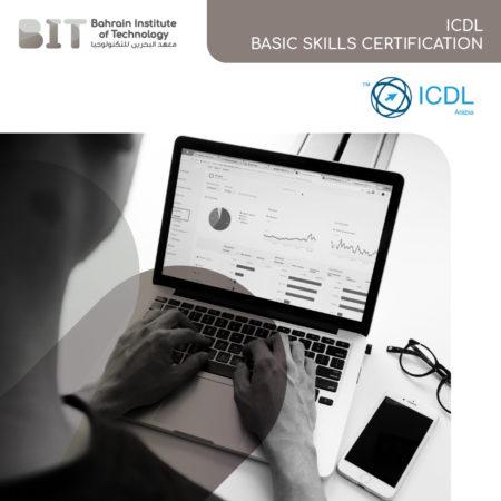 ICDL Basic Skills Certification