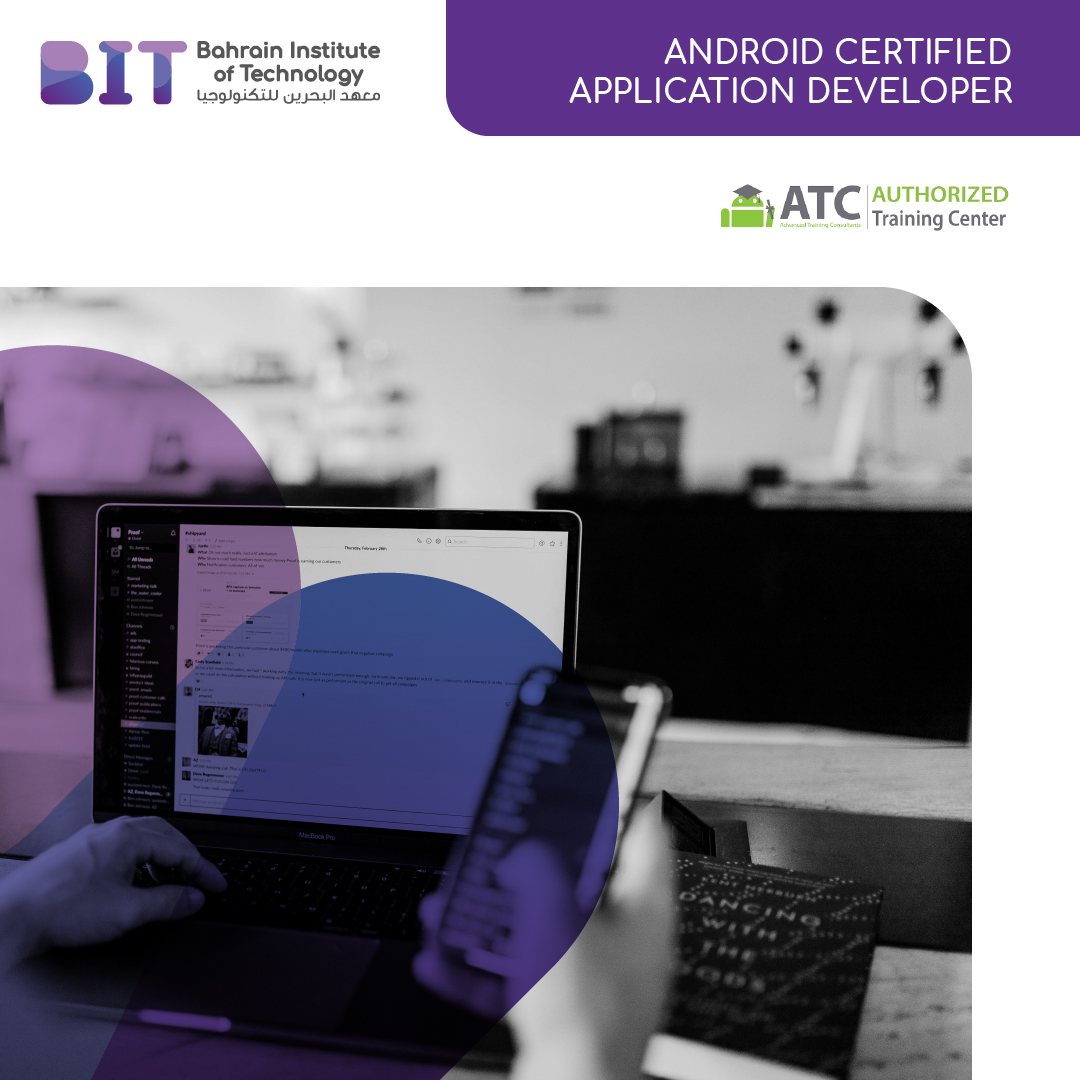BIT_Android-certified-App