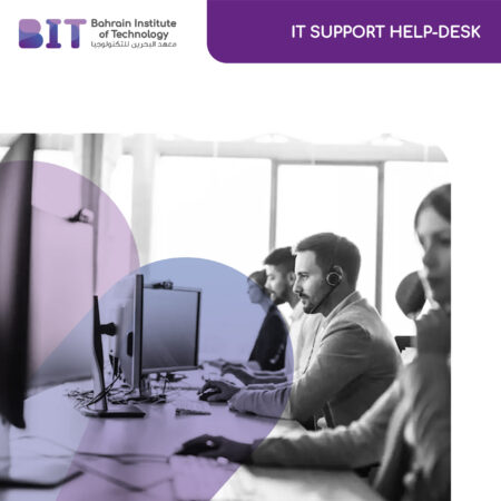 IT Support Help-Desk