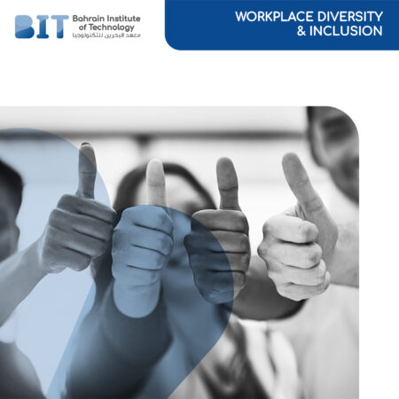 Workplace Diversity & Inclusion