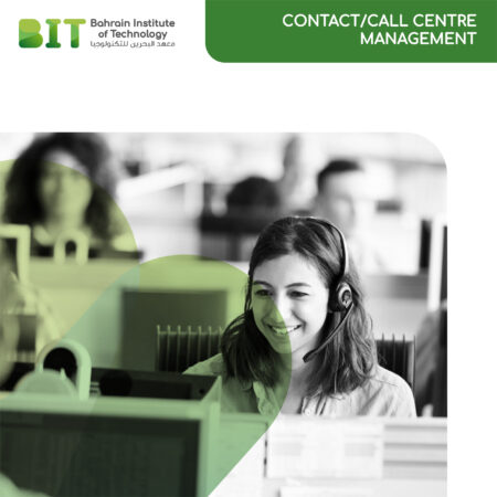 Contact/Call Centre Management