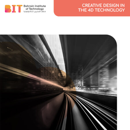 Creative Design in the 4D Technology