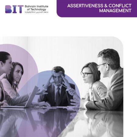 Assertiveness & Conflict Management