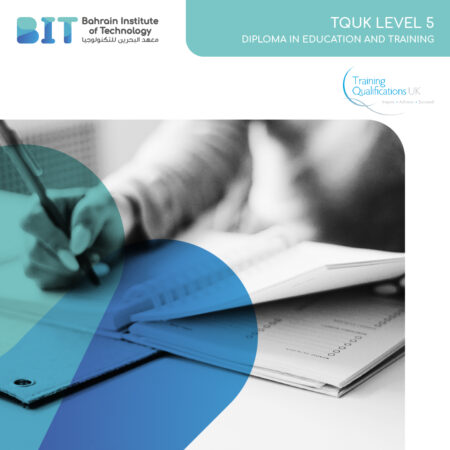 TQUK Level 5 Diploma in Education and Training
