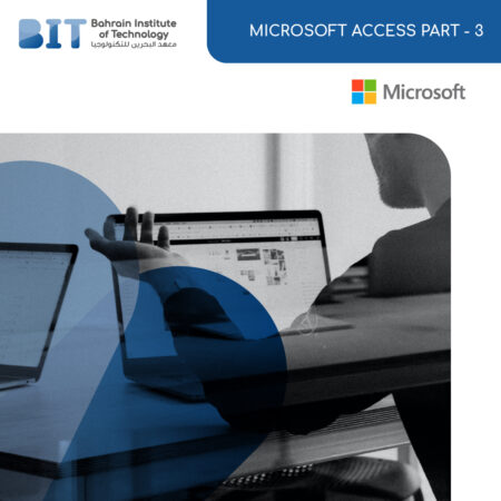 Microsoft Access Part – 3