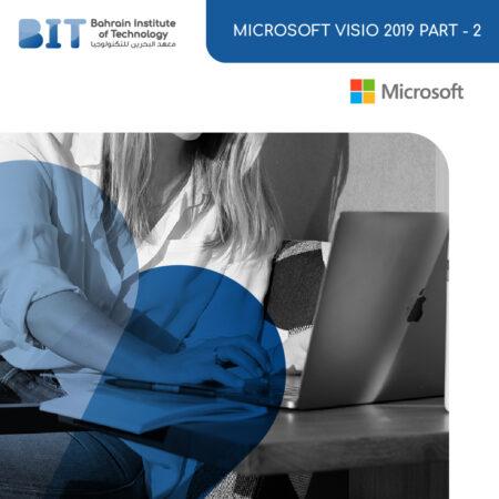 Microsoft Visio 2019 – Part – 2