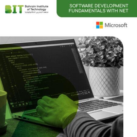 Software Development Fundamentals with NET